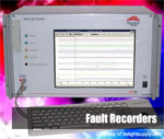 Fault Recorders