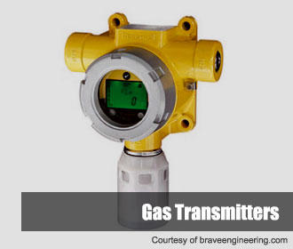 Gas Transmitter Suppliers in Thailand